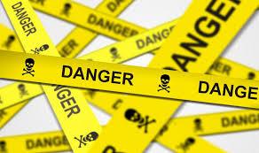 peligro 2