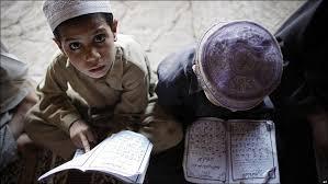 escuelas en Pakistán