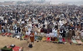 refugiados en Pakistán