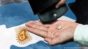 economía argentina