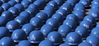 Paz ONU