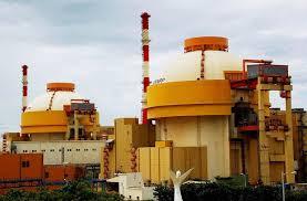 planta nuclear de Kudankulam, en el sur de India.