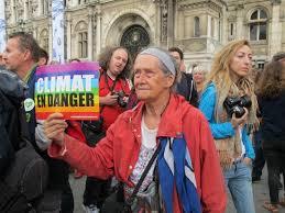 """""""Clima en peligro"""""""