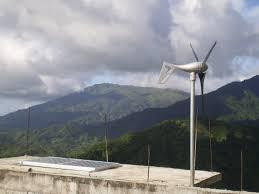 El elevado costo de la electricidad en el Caribe