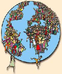 Millones sobre el planeta
