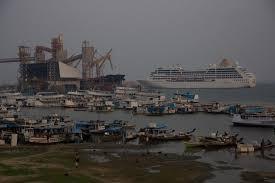 Brasil puerto