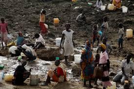 Campamento de refugiados de Jamam