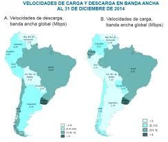 Mapa Banda Ancha
