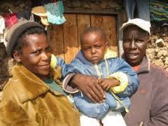 El VIH sida es una de las principales causas de muerte en los países de bajos ingresos