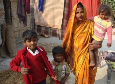 La pobreza rural