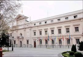 Cortes España