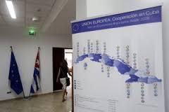 Cuba y UE