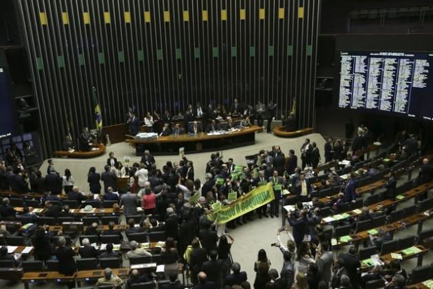 Diputados Brasil