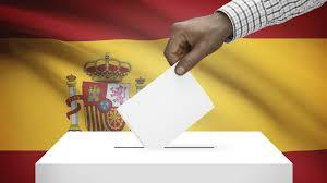 elecciones españolas