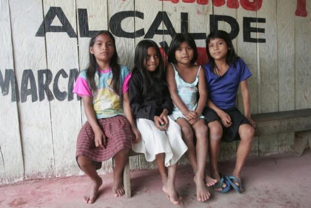 niniasescolarizadas_Amazonia_MilagrosSalazarIPS-629x421