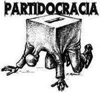 partidocracia
