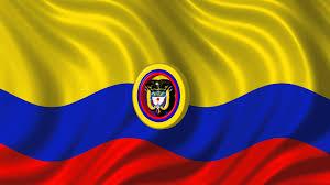 Bandera Colombia