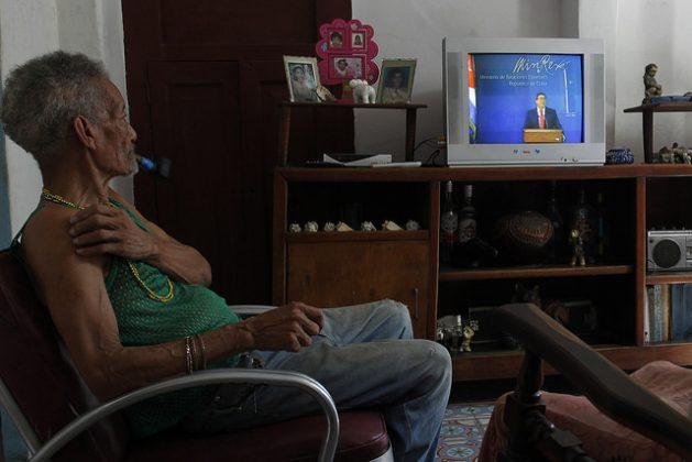 Crisis con Cuba
