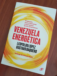 Venezuela energética