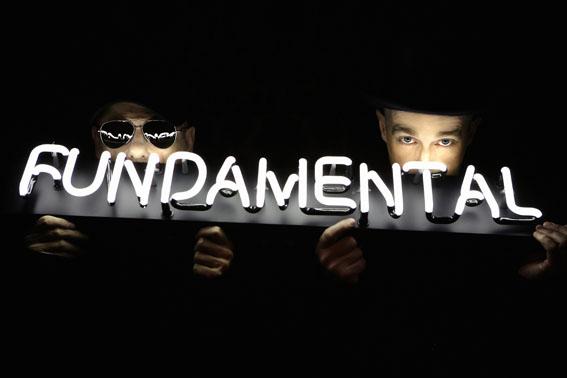 fundamental 2