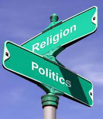 política y religión 2